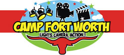 Fort Worth summer sports art recreation department day camps